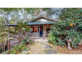 Property for sale at 8875 Buck Creek Road, Highlands,  North Carolina 28741