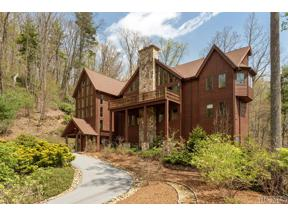 Property for sale at 504 Sorrel Lane, Sapphire,  North Carolina 28774