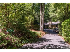 Property for sale at 76 Ambleside Drive, Sapphire,  North Carolina 28774