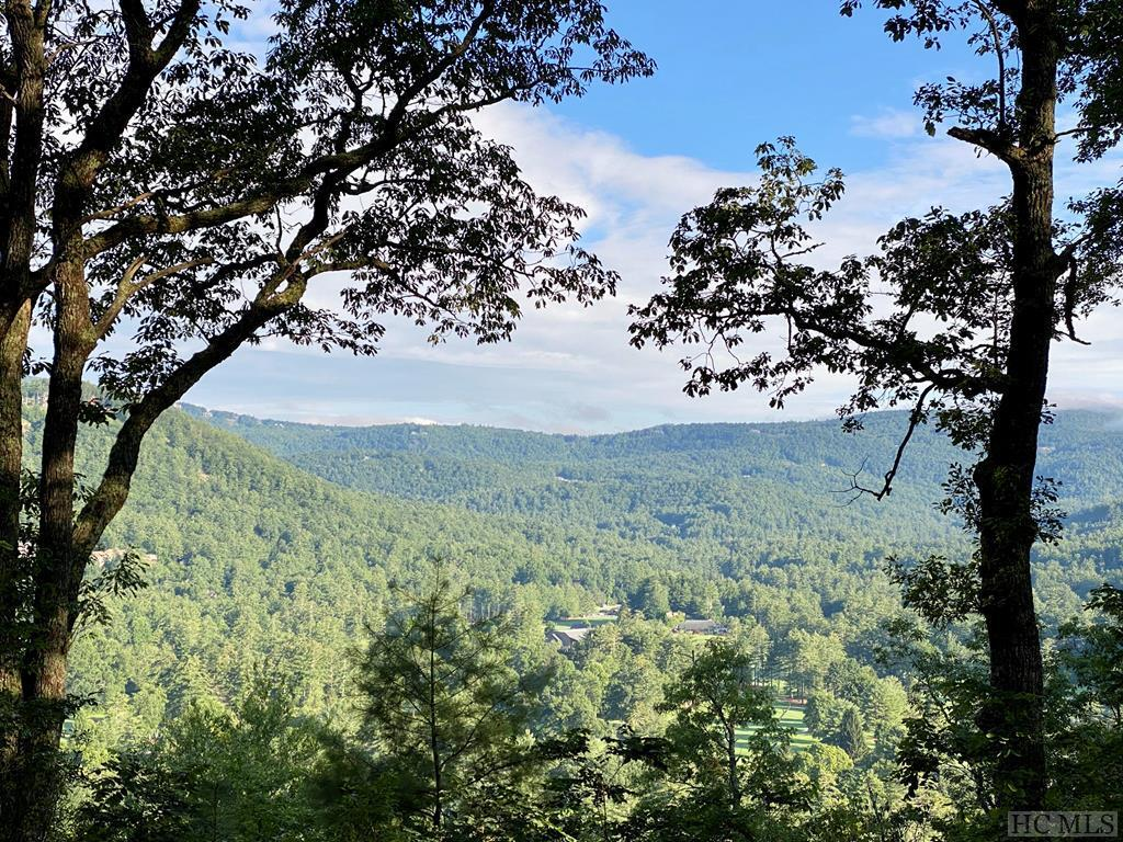 Photo of home for sale at Lot 5A Golf View Road, Sapphire NC