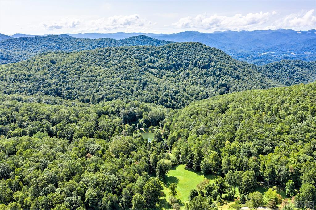 Photo of home for sale at 1285 Leafstone Circle, Sylva NC