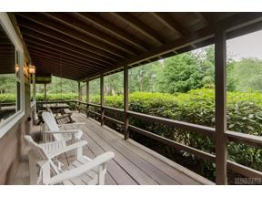 Property for sale at 290 Caribou Mountain Road, Cullowhee,  North Carolina 28723