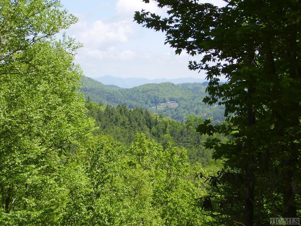 Photo of home for sale at Lot 63 Compass Rose Way, Cullowhee NC