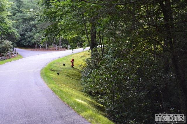 Photo of home for sale at S-25 Cherokee Trace, Cashiers NC