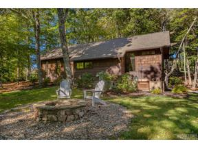 Property for sale at 28 Outpost Trail, Glenville,  North Carolina 28736
