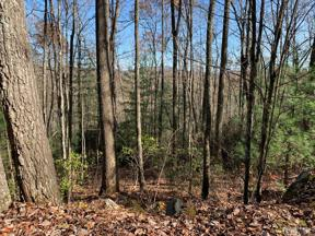 Property for sale at Lot 13 Cross Creek Trail, Cullowhee,  North Carolina 28723