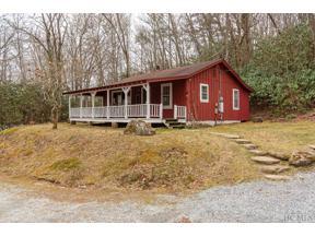 Property for sale at 5729 North Norton Road, Cullowhee,  North Carolina 28723