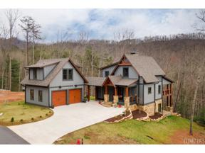 Property for sale at 117 Amberleaf Way, Cullowhee,  North Carolina 28723