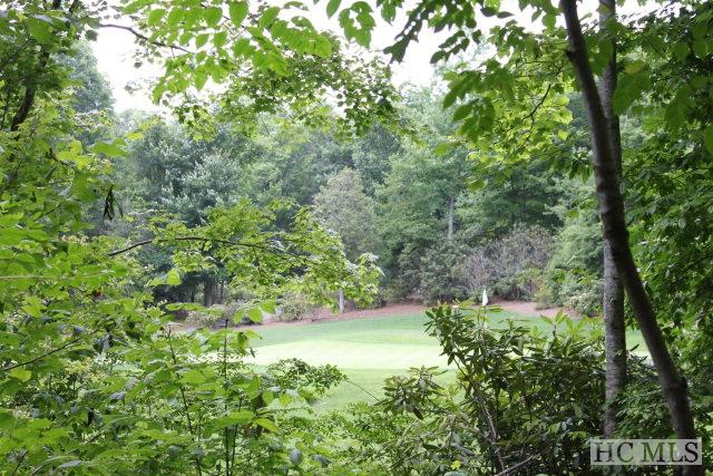 Photo of home for sale at Lot N-20 Foxfire Road, Cashiers NC