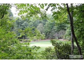 Property for sale at Lot N-20 Foxfire Road, Cashiers,  North Carolina 28717