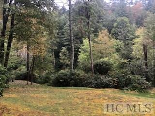 Photo of home for sale at Lot F2 Gorge Trail Road, Cashiers NC