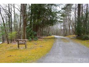 Property for sale at R-45 Ox Lock Road, Cashiers,  North Carolina 28717
