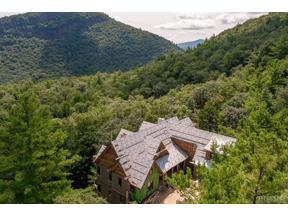 Property for sale at 723 East Ridge Road, Cashiers,  North Carolina 28717