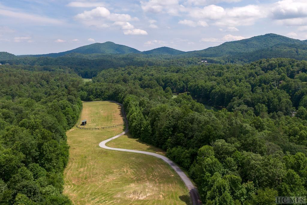 Photo of home for sale at 639 Wild Meadow Rd., Sapphire NC