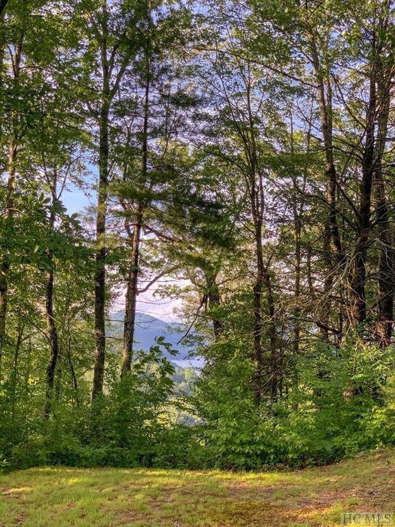 Photo of home for sale at Lot 58 Horseshoe Bend Lane, Cullowhee NC