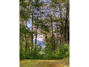 Property for sale at Lot 58 Horseshoe Bend Lane, Cullowhee,  North Carolina 28723
