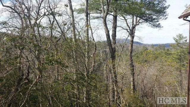 Photo of home for sale at Lot E-1 Club Drive, Cashiers NC