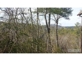 Property for sale at Lot E-1 Club Drive, Cashiers,  North Carolina 28717