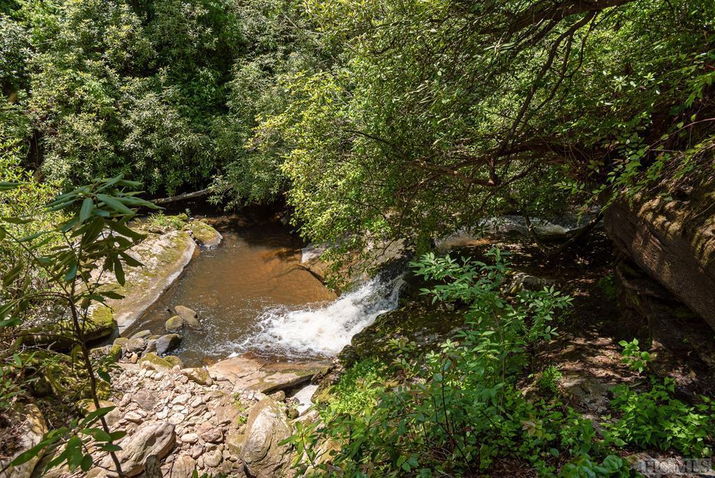 Photo of home for sale at Lot 5 Gorge Trail Road, Cashiers NC