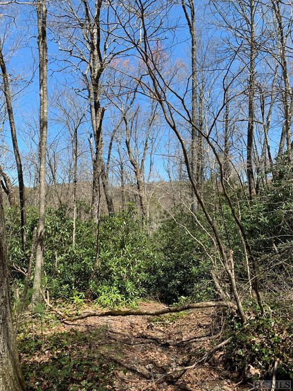 Photo of home for sale at Lot 86 Willow Way, Highlands NC