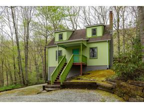 Property for sale at 1263 Bee Tree Road, Glenville,  North Carolina 28736