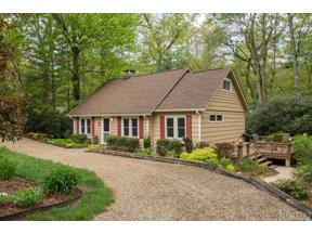 Property for sale at 1533 Flat Mountain Road, Highlands,  North Carolina 28741