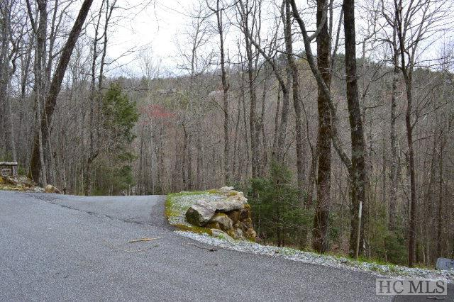 Photo of home for sale at R-38 The Low Road, Cashiers NC