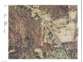 Property for sale at 3568 Old Cedar Falls Road, Randleman,  North Carolina 27317