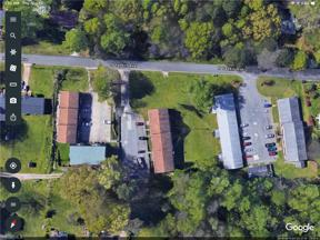 Property for sale at 101 & 401 N Yadkin Avenue, Spencer,  North Carolina 28159