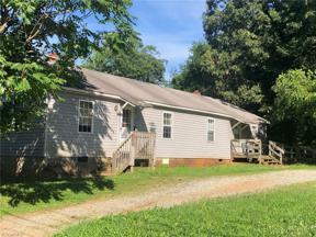 Property for sale at 508 Poplar Street, Lexington,  North Carolina 27292