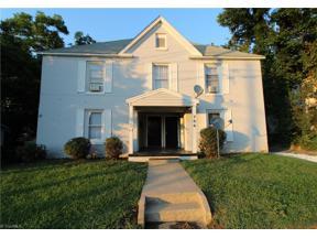 Property for sale at 706 Maple Avenue, Burlington,  North Carolina 27215