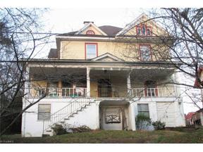 Property for sale at 142 West End Boulevard, Winston-Salem,  North Carolina 27101