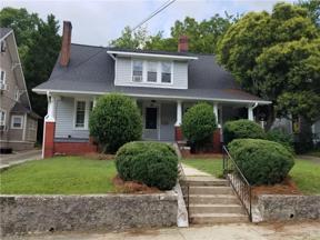 Property for sale at 608 Guilford Avenue, Greensboro,  North Carolina 27401
