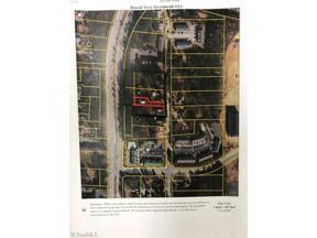 Property for sale at 1914 Cedar Fork Drive, Greensboro,  North Carolina 27407