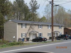 Property for sale at 1319 Old Liberty Road, Asheboro,  North Carolina 27203