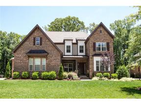 Property for sale at 117 Eden Hollow Lane, Weddington,  North Carolina 28104