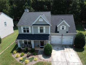 Property for sale at 12625 Ivey Creek Drive, Charlotte,  North Carolina 28273