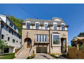 Property for sale at 633 Mattie Rose Lane #18, Charlotte,  North Carolina 28204
