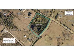 Property for sale at 1501 Stinson Road, Lancaster,  South Carolina 29720