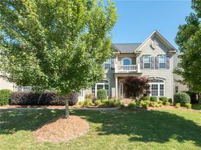 Property for sale at 10319 Kristens Mare Drive, Charlotte,  North Carolina 28277