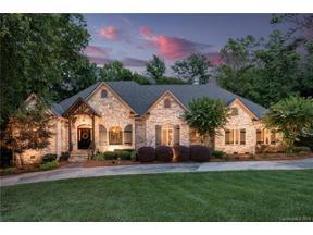 Property for sale at 4007 Blossom Hill Drive, Weddington,  North Carolina 28104