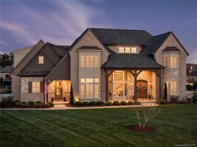 Property for sale at 1307 Sunnys Halo Lane, Waxhaw,  North Carolina 28173