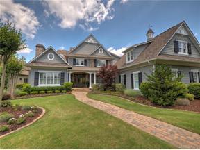 Property for sale at 13827 Grand Palisades Parkway, Charlotte,  North Carolina 28278