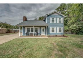 Property for sale at 4712 Old Mill Road, Gastonia,  North Carolina 28056