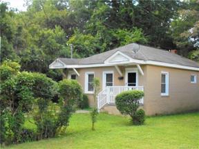 Property for sale at 1621 Parson Street, Charlotte,  North Carolina 28205