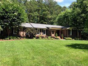 Property for sale at 1405 Huntingdon Road, Kannapolis,  North Carolina 28081