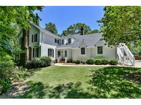 Property for sale at 3137 Brookmont Place, Charlotte,  North Carolina 28210