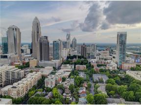 Property for sale at 300 W 5th Street Unit: 326, Charlotte,  North Carolina 28202
