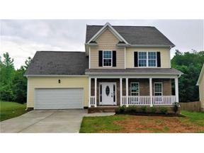 Property for sale at 2529 Woodsorrel Lane, Charlotte,  North Carolina 28213