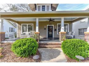 Property for sale at 604 E Tremont Avenue, Charlotte,  North Carolina 28203